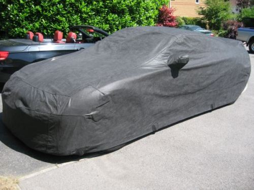 Audi R8 Outdoor Bespoke Breathable Fitted Outdoor Car Cover