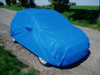 Car Cover Mercedes