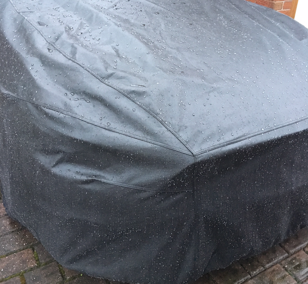 Waterproof and Breathable Ford Mustang 2017 Car Cover