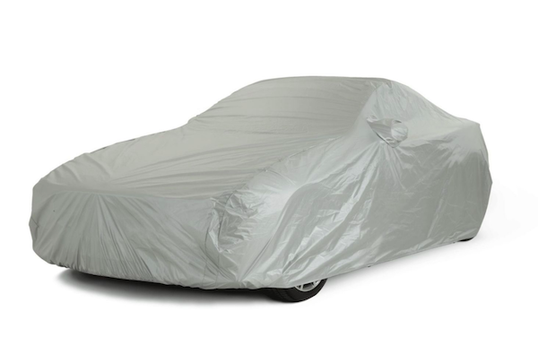 Audi TT Voyager Car Cover