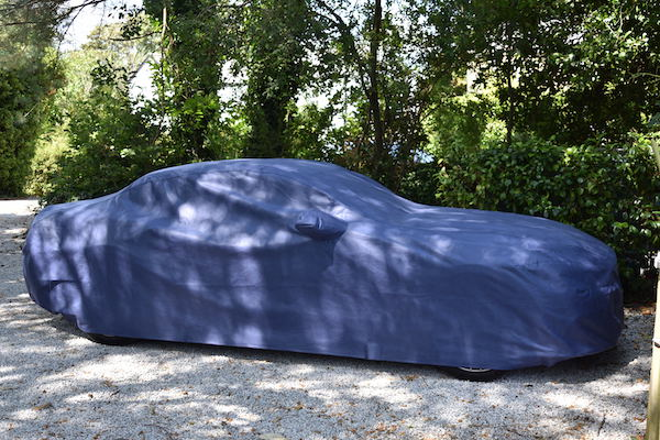 Ford Mustang Custom Fit Outdoor Car Cover