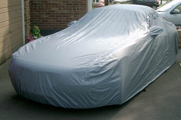 BMW Monsoon Outdoor Car Cover