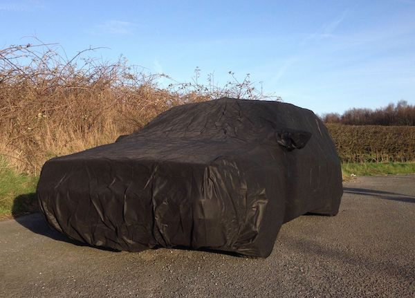 SEAT Sahara Indoor Car Cover