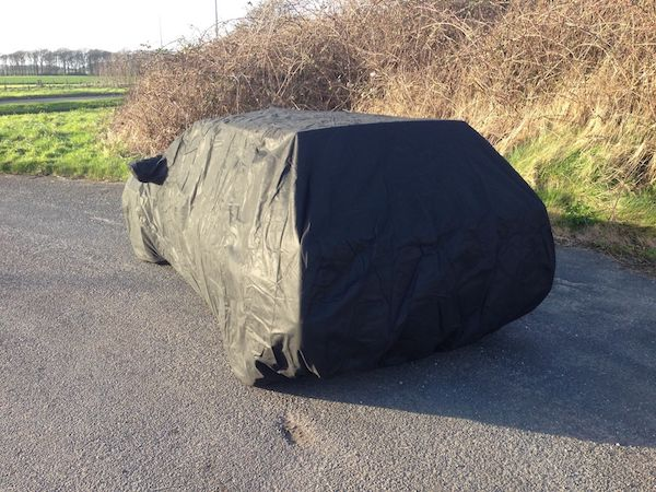 Indoor Car Cover for SEAT Cars