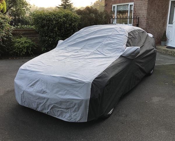 BMW 3 Series Cielo Car Cover