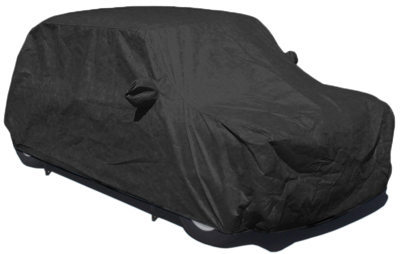 Classic Mini Sahara Indoor Car Cover