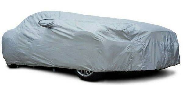 Ford Mustang Voyager Car Cover