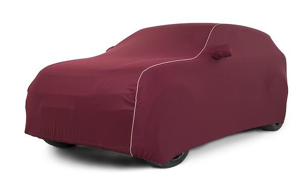 Range Rover Fleece Indoor Car Cover