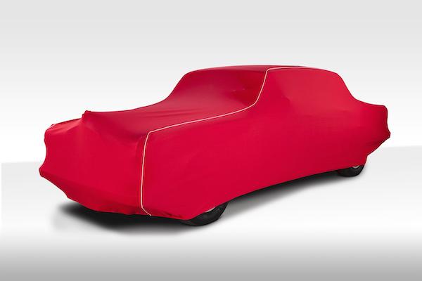 Rolls Royce Luxury Indoor Fleece Car Cover