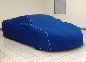 Smart Roadster Indoor Fleece Car Cover