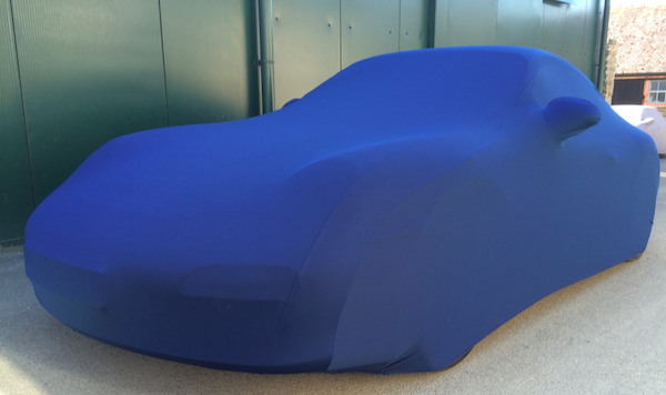 Porsche Soft Stretch Indoor Car Cover