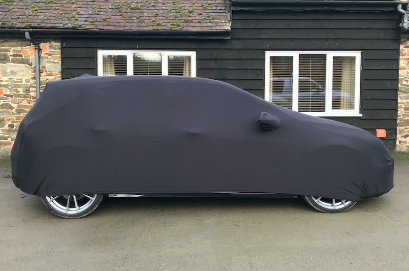 Seat Indoor Stretch Car Cover