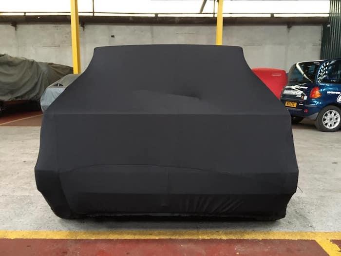 Lancia Delta Integrale Indoor Car Cover