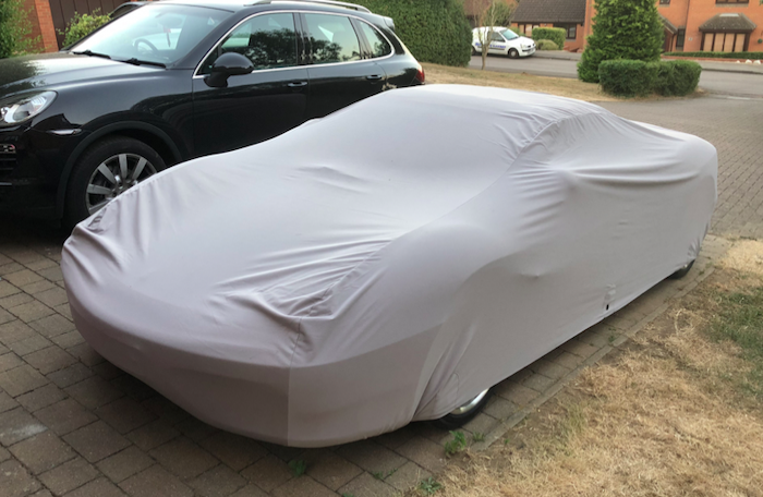 Lamborghini Ultimate Outdoor Car Cover