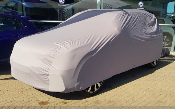 VW T-Roc and T-Cross Luxury Outdoor Car Cover