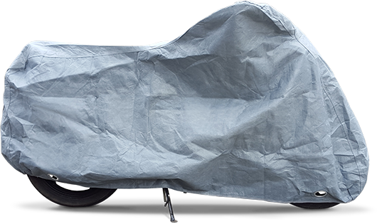 Motorcycle Stormforce Outdoor Cover