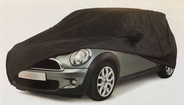 New Shape MINI Sahara Indoor Car Cover