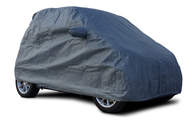 Smart FORTWO Stormforce Outdoor Car Cover