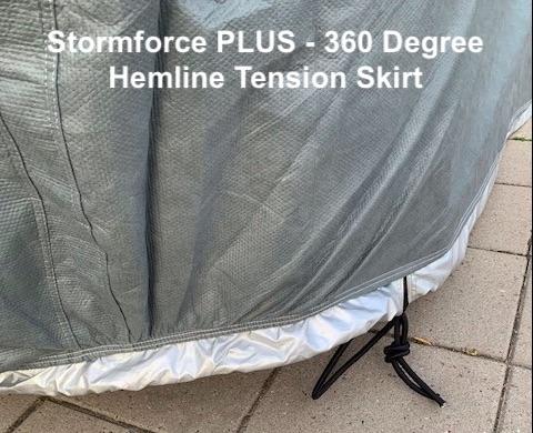 Stormforce PLUS Upgrade