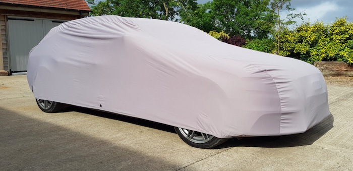 Audi A3 Luxury Outdoor Car Cover