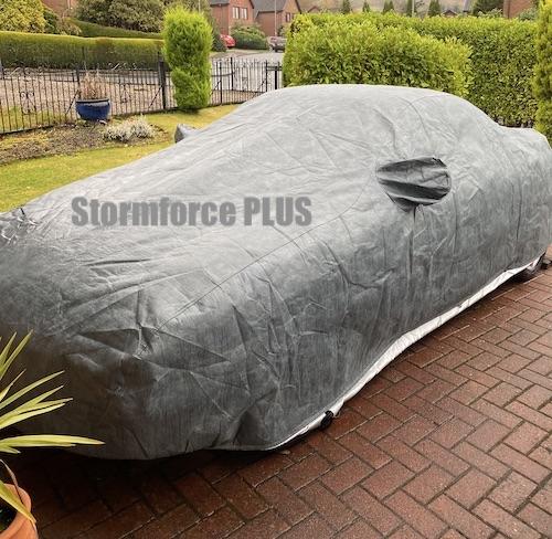 MGF / MGF Stormforce PLUS Car Cover