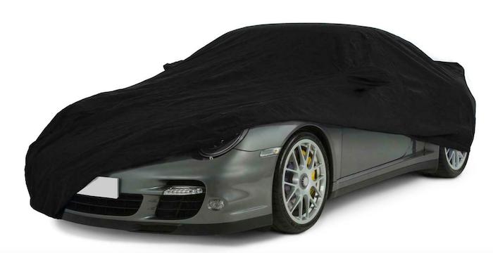 Porsche Sahara Indoor Car Cover