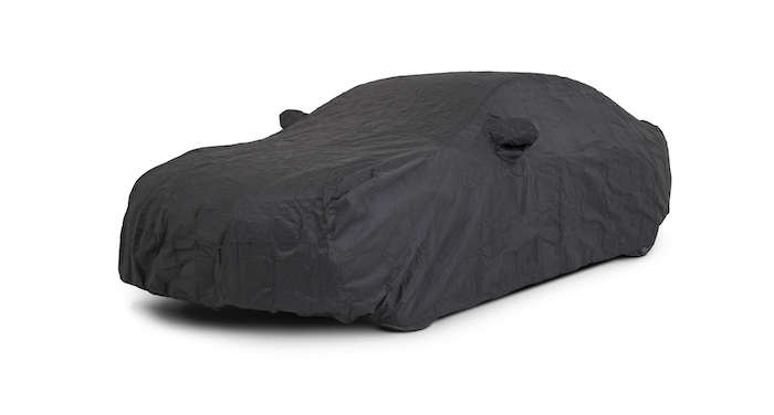 Audi A4 Sahara Indoor Fitted Car Cover