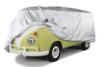 VW Type 2 Camper Van / Bus 'Voyager' Tailored Cover for indoor/outdoor use.