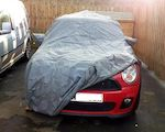 New Shape MINI / CLUBMAN / COUNTRYMAN STORMFORCE 4 Layer Waterproof and Breathable Car Cover for Outdoor Use.