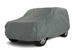 Nissan X-Trail Voyager Indoor / Outdoor Car Cover - STORMFORCE Upgrade Available