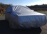 Audi UR Quattro Tailored Voyager Car Cover