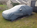 Audi A3 STORMFORCE Tailored Car Cover for Outdoor.