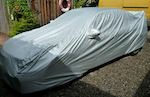 Subaru Impreza ( All Versions ) VOYAGER Indoor / Outdoor Car Cover