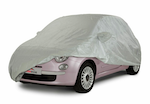 New Shape FIAT 500 VOYAGER car cover for indoor / outdoor use.