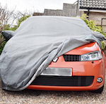 Renault Megane Sport R26 MONSOON Outdoor Cover ( 4 Layer STORMFORCE Upgrade Available )