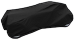Wide Bodied Caterham, SV, CSR, Tailored SAHARA Dust Cover for in garage use. ( also fits wide Westfield )