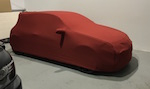 Ford Fiesta SOFTECH Luxury Indoor Bespoke Cover - Fully Fitted, made to order.