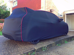 SOFTECH Luxury Indoor Bespoke Ford Focus Mk1 & Mk2 & Mk3  Cover - Fully Fitted, made to order.