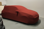 Luxury SOFTECH Bespoke Indoor Renault Megane Sport R26 Car Cover - Made to your spec, Colour Choice