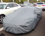 Audi R8 STORMFORCE Outdoor Cover - Off The Shelf, Fits All Version.