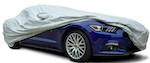 Ford Mustang ( New and Old Shape ) VOYAGER Indoor / Outdoor Cover