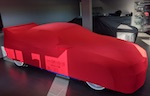 Luxury SOFTECH Bespoke Indoor Nissan Skyline Cover - Made to your spec, Colour Choice