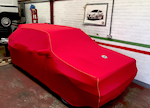 Luxury SOFTECH Bespoke Indoor Lancia Delta Integrale Cover - Made to your spec, Colour Choice