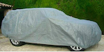 STORMFORCE 4 Layer Waterproof & Breathable Car Cover for the Peugeot 3008 Crossover