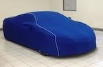 VW Passat Luxury SOFTECH Bespoke Fleece Indoor Fleece Car Cover
