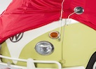 VW Type 2 Camper Van / Bus Luxury SOFTECH Bespoke Indoor Cover - Made to your spec, Colour Choice