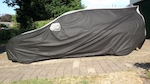 Ford Escort Cielo Outdoor Luxury Cover - Totally Bespoke, Fully Fitted, made to order