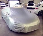 Audi R8 VOYAGER Indoor / Outdoor Lightweight Cover - Off The Shelf, Fits All Versions.