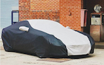 McLaren ( All Models Available ) Cielo Outdoor Luxury Cover - Totally Bespoke, Fully Fitted, made to order