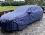 Citroen C3 Aircross Advan-Tex Custom Made Outdoor Car Cover - Made to your spec, Colour Choice